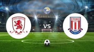 Middlesbrough vs Stoke City Betting