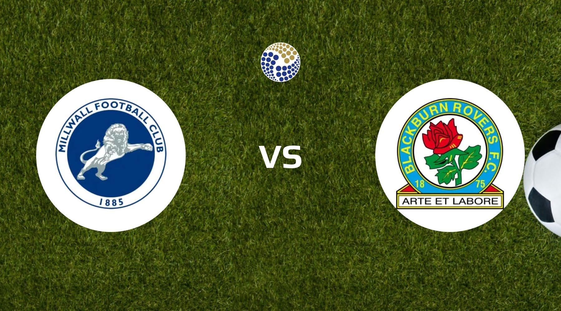 Millwall vs Blackburn Rovers Betting