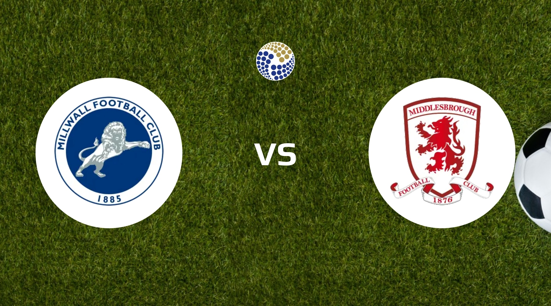 Millwall vs Middlesbrough Betting