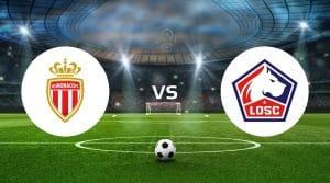 Monaco vs Lille Betting Tips & Predictions