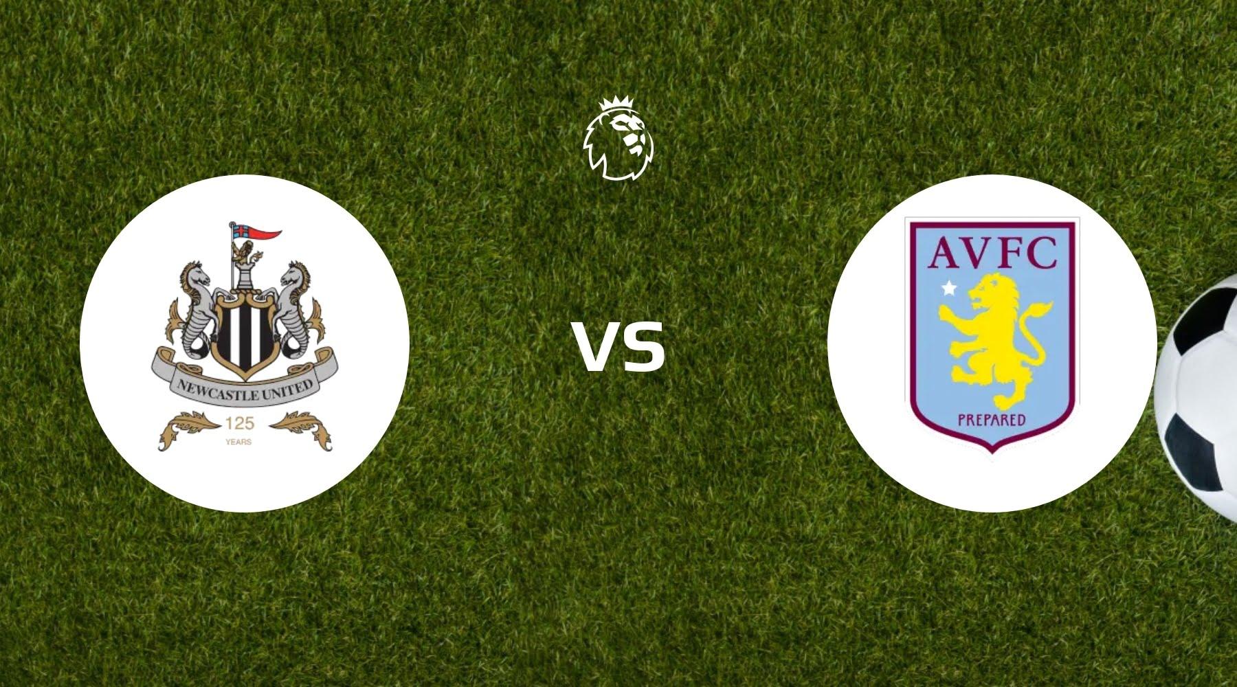 Newcastle vs Aston Villa Betting