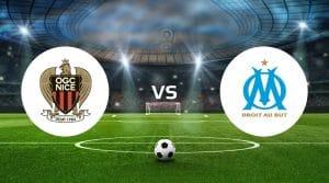 Nice vs Marseille Betting