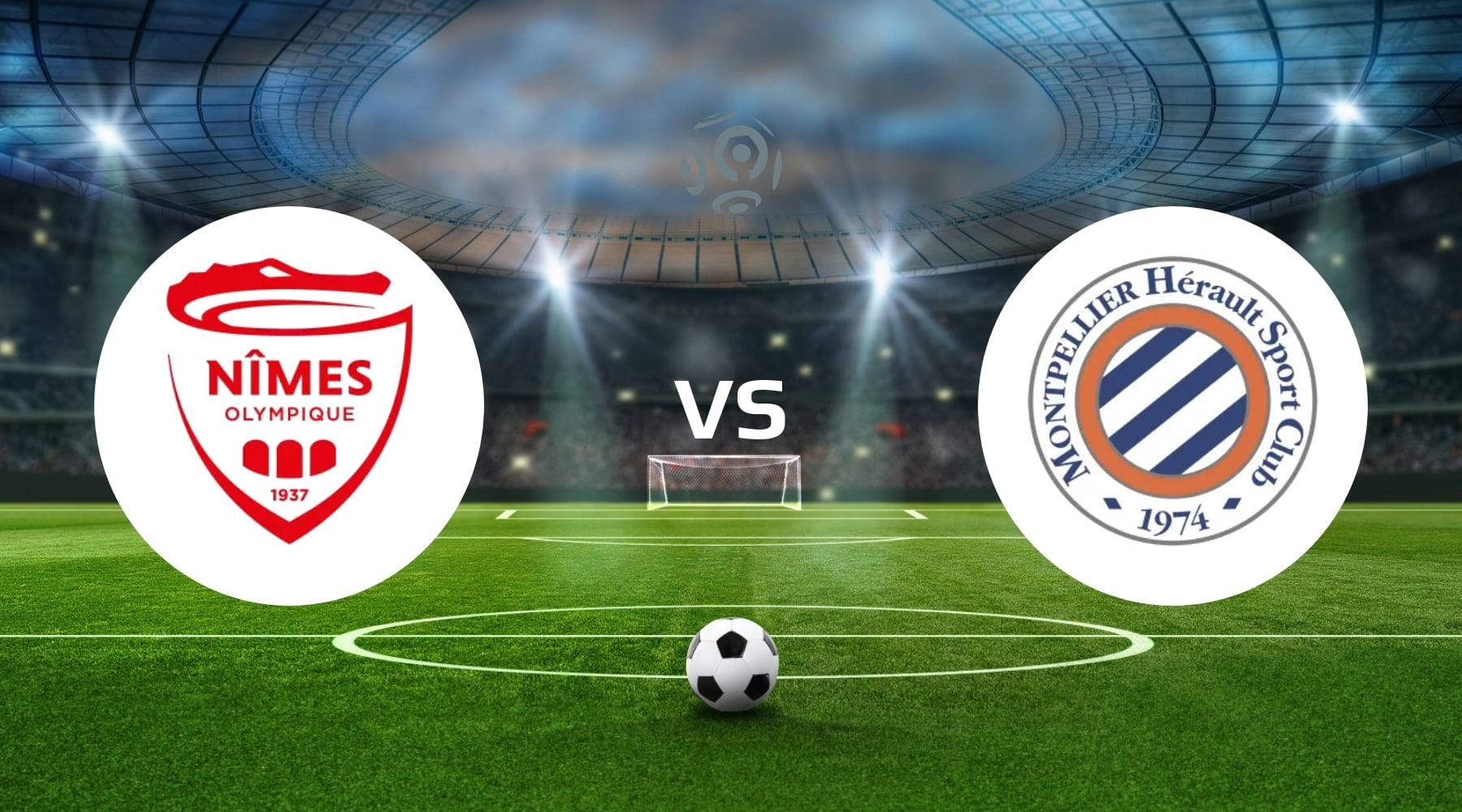 Nîmes vs Montpellier Betting