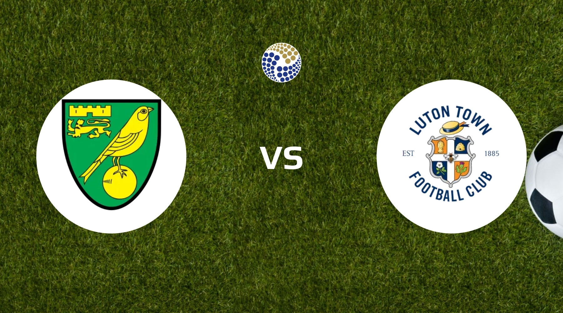 Norwich vs Luton Betting