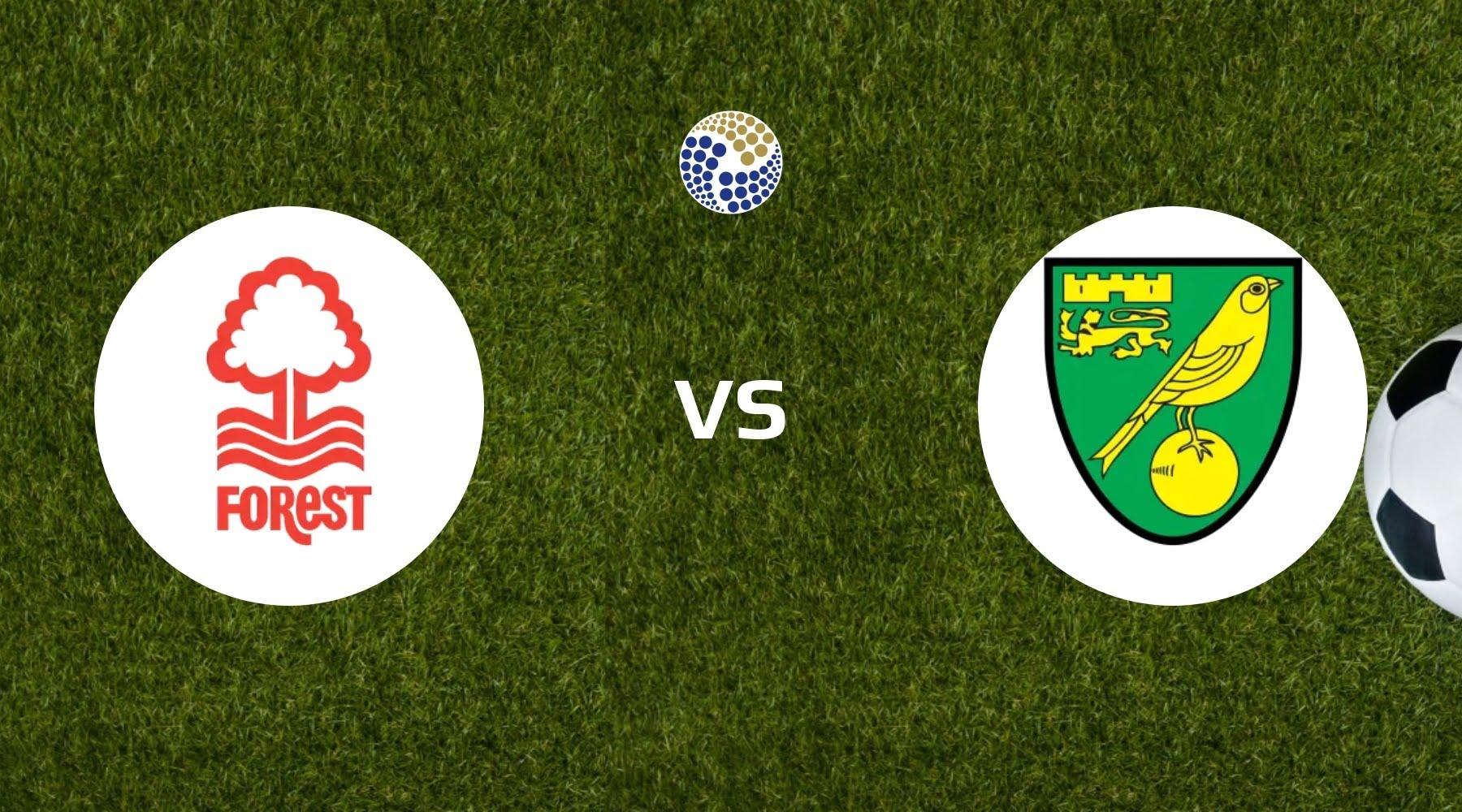Nottingham Forest vs Norwich City Betting
