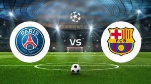 PSG vs Barcelona Betting Tips & Predictions