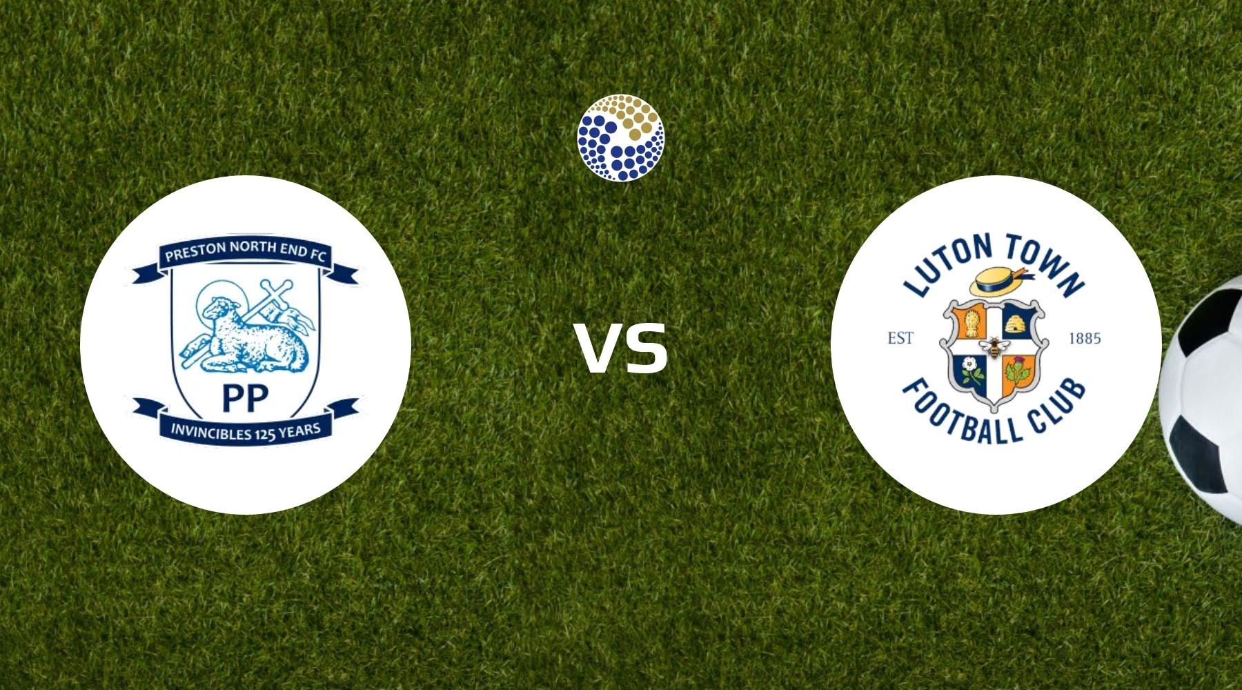 Preston North End vs Luton Town Betting