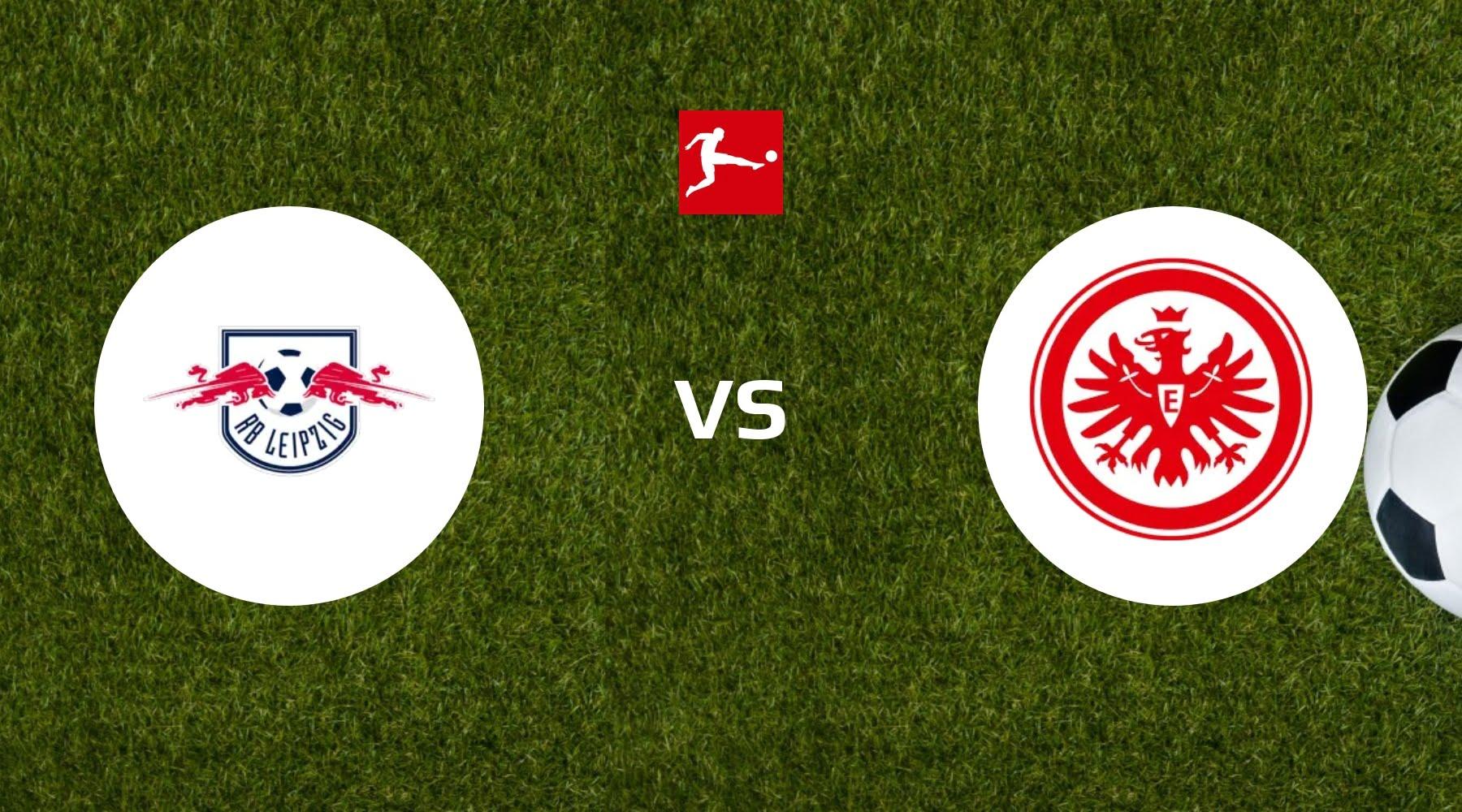 RB Leipzig vs Eintracht Frankfurt Betting