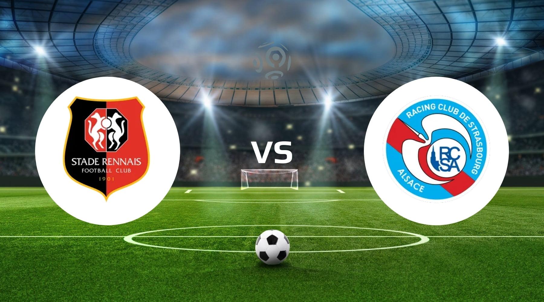 Rennes vs Strasbourg Betting