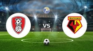 Rotherham United vs Watford Betting