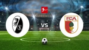 SC Freiburg vs FC Augsburg Betting