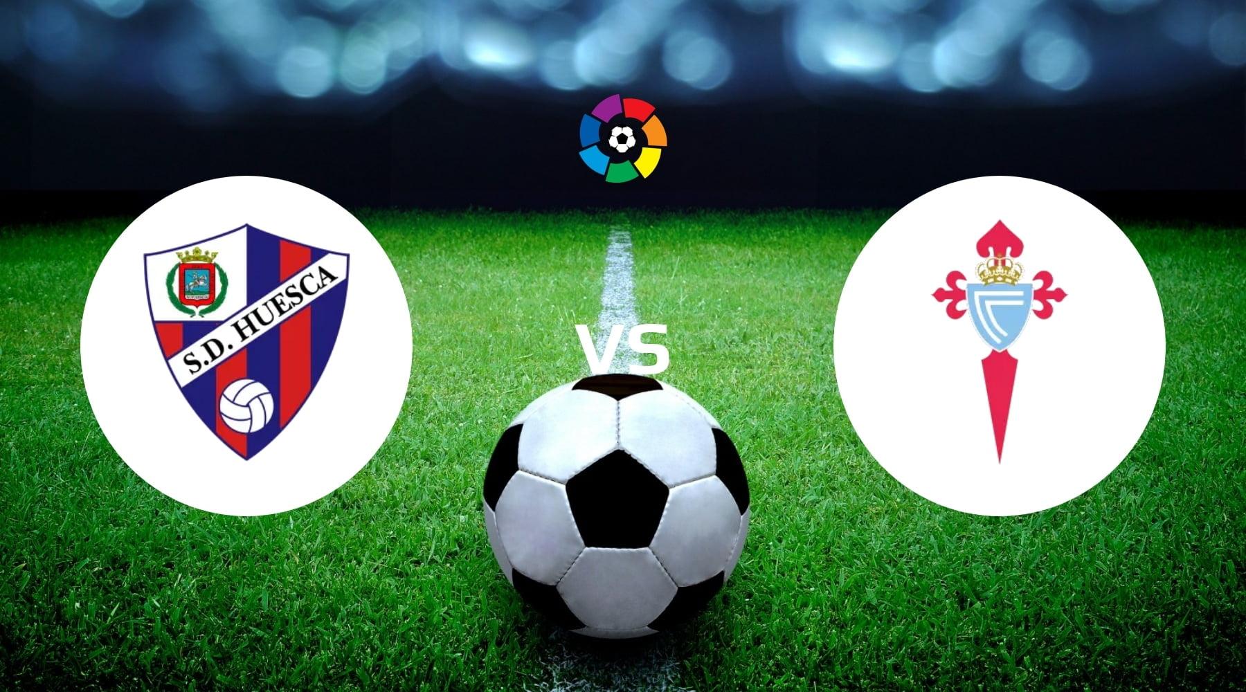 SD Huesca vs Celta Vigo Betting