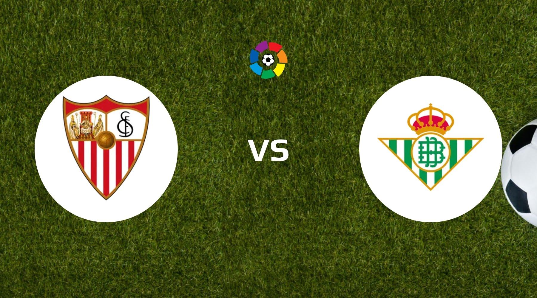 Sevilla vs Real Betis Betting