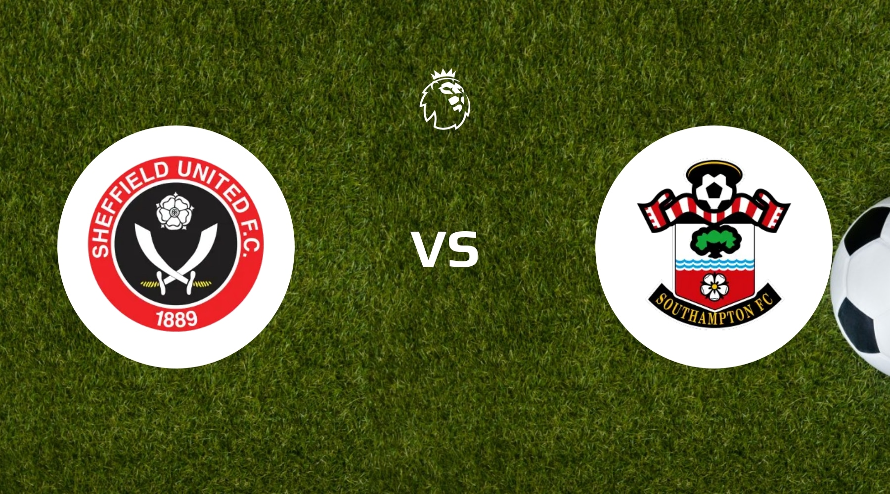 Sheffield United vs Southampton