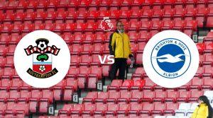 Southampton vs Brighton & Hove Albion Betting