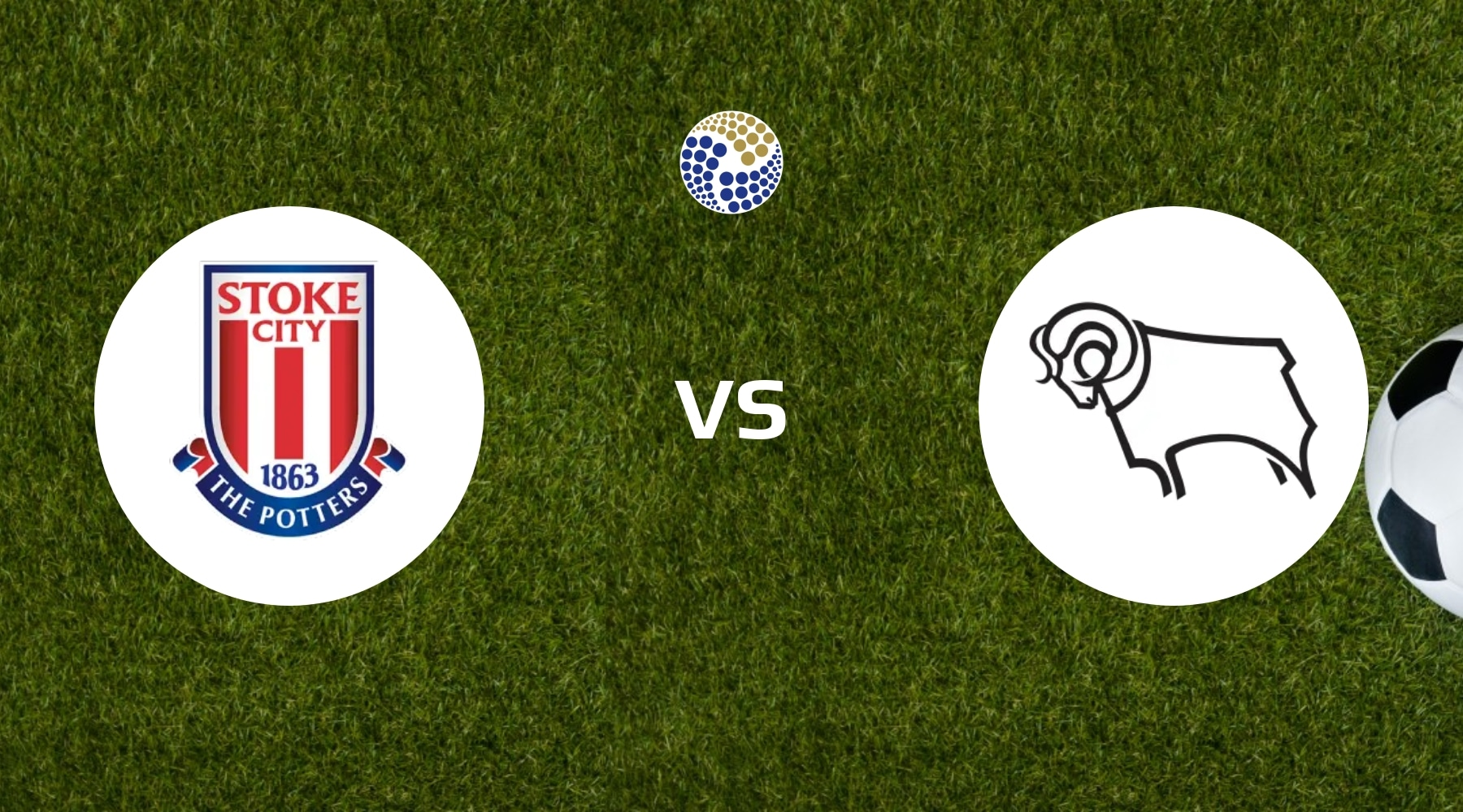 Stoke City vs Derby County Betting