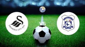 Swansea City vs Cardiff City Betting