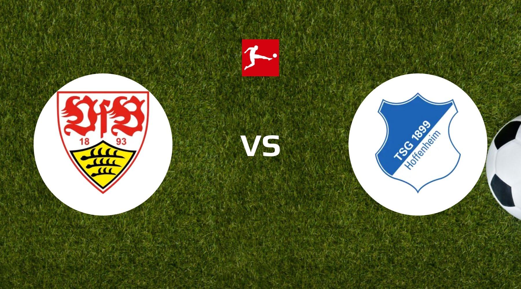 VfB Stuttgart vs Hoffenheim Betting