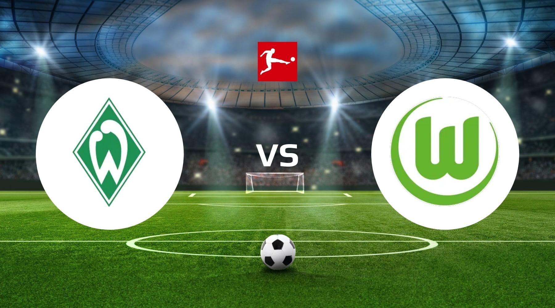 Werder Bremen vs VfL Wolfsburg Betting