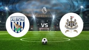 West Brom vs Newcastle Betting