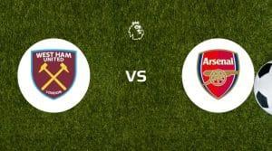 West Ham United vs Arsenal Betting