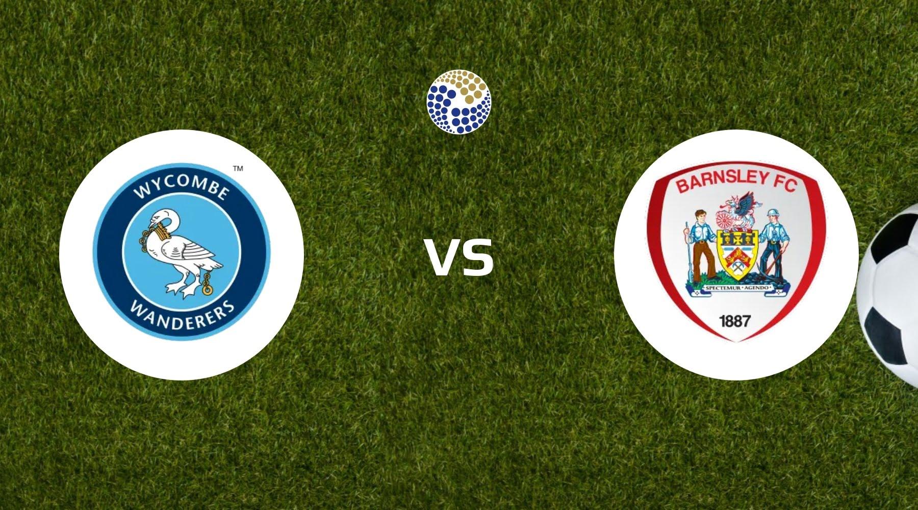 Wycombe Wanderers vs Barnsley Betting