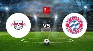 RB Leipzig vs Bayern Munich Betting