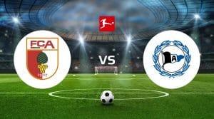 FC Augsburg vs Arminia Bielefeld Betting Tips & Prediction