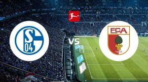 FC Schalke vs FC Augsburg Betting Tips & Prediction