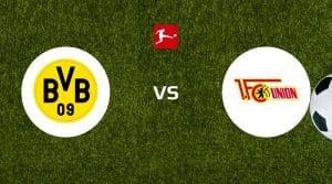 Borussia Dortmund vs FC Union Berlin Prediction & Betting Tips
