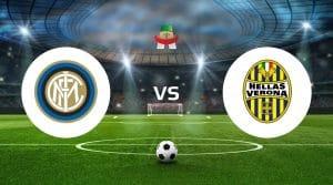 Inter Milan vs Hellas Verona Prediction, Live Stream & Betting Tips