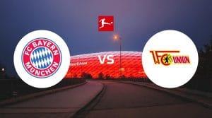Bayern Munich vs FC Union Berlin Betting Tips & Prediction