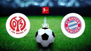 Mainz 05 vs Bayern Munich Prediction, Live Stream & Betting Tips