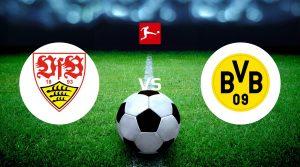 VfB Stuttgart vs Borussia Dortmund Betting Tips & Prediction