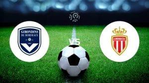 Bordeaux vs Monaco Betting Tips and Prediction