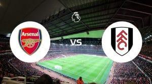 Arsenal vs Fulham Betting Tips & Prediction