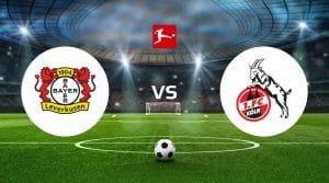 Bayer Leverkusen vs FC Köln Betting Tips & Prediction