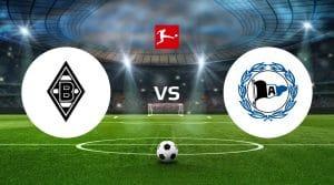 Borussia Mönchengladbach vs Arminia Bielefeld, Live Stream & Betting Tips
