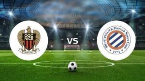 Nice vs Montpellier Prediction, Live Stream & Betting Tips