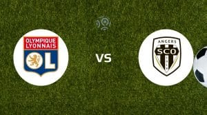 Lyon vs Angers Betting Tips & Prediction