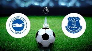 Brighton & Hove Albion vs Everton Betting Tips & Prediction
