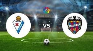 Eibar vs Levante Betting Tips & Prediction