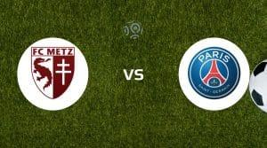 Metz vs Paris Saint Germain Prediction, Live Stream & Betting Tips