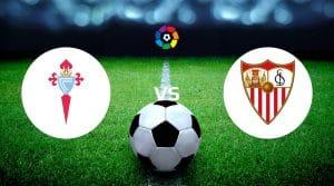 Celta Vigo vs Sevilla Betting