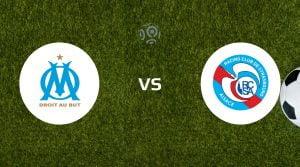 Marseille vs Strasbourg Prediction, Live Stream & Betting Tips