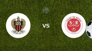 Nice vs Reims Betting