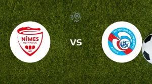 Nîmes vs Strasbourg Betting Tips and Prediction