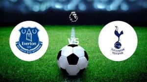 Everton vs Tottenham Hotspur Betting Tips & Prediction
