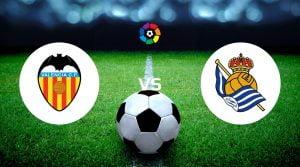 Valencia vs Real Sociedad Betting Tips & Prediction