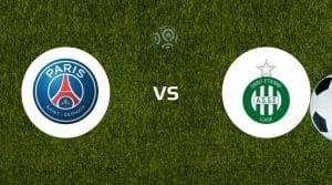 Paris Saint Germain vs Saint-Étienne Betting Tips & Predictions